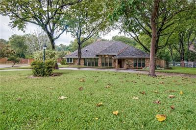 Grand Prairie Single Family Home For Sale: 516 Estate Drive