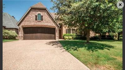 Willow Park Single Family Home For Sale: 105 Prairie Dunes Drive