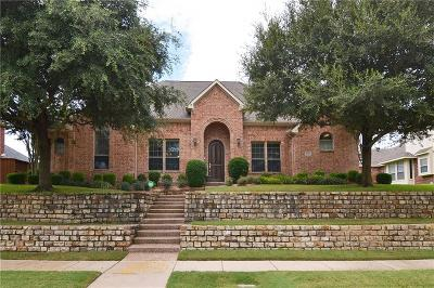 Plano Single Family Home For Sale: 4140 Kite Meadow Drive