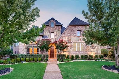 Collin County, Dallas County, Denton County, Kaufman County, Rockwall County, Tarrant County Single Family Home For Sale: 2220 Montgomerie Avenue