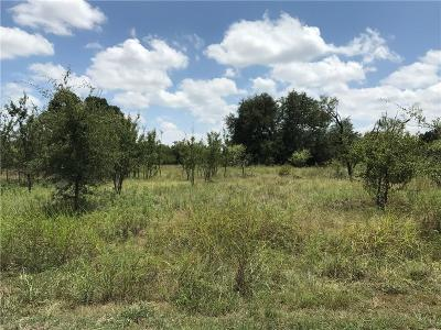 Comanche County Residential Lots & Land For Sale: Tbd Mercers Preserve Road