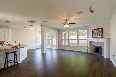 Grapevine Single Family Home For Sale: 3417 Balboa Court