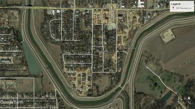 Collin County, Dallas County, Denton County, Kaufman County, Rockwall County, Tarrant County Residential Lots & Land For Sale: 241 Nursery Lane