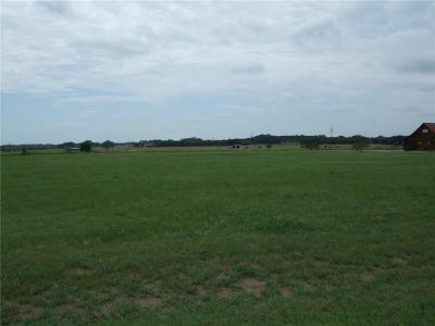 Hood County Residential Lots & Land For Sale: 3507 Farm Land Court