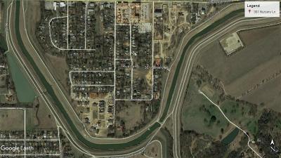 Collin County, Dallas County, Denton County, Kaufman County, Rockwall County, Tarrant County Residential Lots & Land For Sale: 301 Nursery Lane