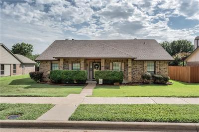 Plano Single Family Home For Sale: 1304 Mullins Drive