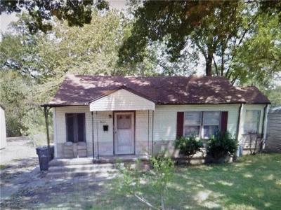 Dallas Single Family Home For Sale: 3614 Kellogg Avenue