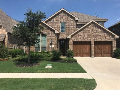 Irving Single Family Home Active Option Contract: 6122 Hollywood Drive