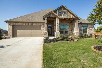 Benbrook Single Family Home For Sale: 3904 Brookdale Road