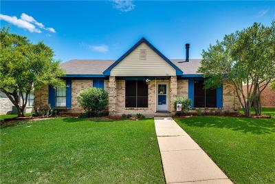 Mesquite Single Family Home For Sale: 920 Dunning Drive