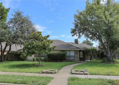 Plano Single Family Home For Sale: 3604 Wandering Trail