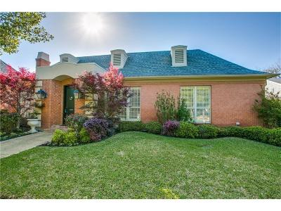 Multi Family Home Active Option Contract: 3524 N Versailles Avenue