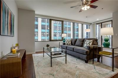 Dallas Condo For Sale: 1200 Main Street #501