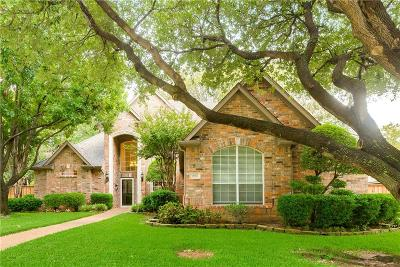 Flower Mound Single Family Home For Sale: 1916 Walden Boulevard