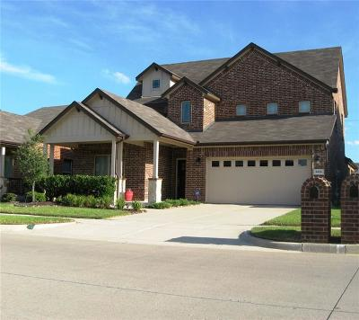 Rowlett Single Family Home For Sale: 2214 Marigold