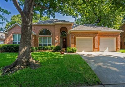 Flower Mound Single Family Home For Sale: 2708 Thistlewood Court