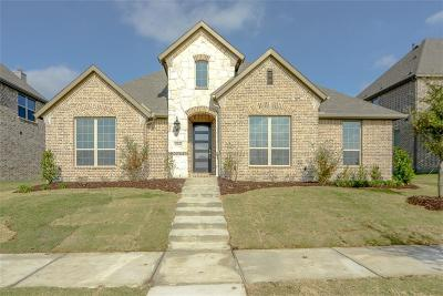 Frisco Single Family Home For Sale: 11842 Antler Drive