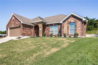 Fort Worth Single Family Home For Sale: 10800 Balcones Court