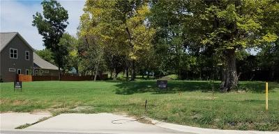 Tarrant County Residential Lots & Land For Sale: 322 N Dove Road