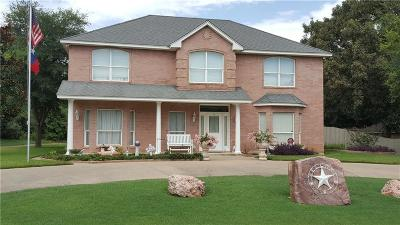 Duncanville Single Family Home For Sale: 1739 Cedar Hill Road
