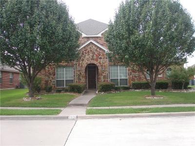 Lakewood Pointe, Lakewood Pointe Amd Single Family Home For Sale: 7406 Kallan Drive