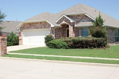 Fort Worth Single Family Home For Sale: 3217 Crofton Drive