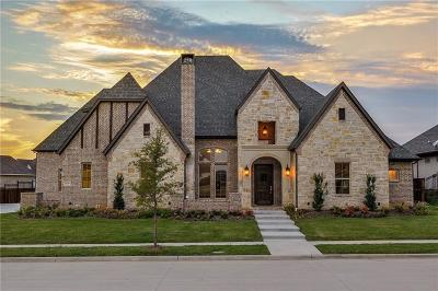 Southlake Single Family Home For Sale: 1120 La Salle Lane
