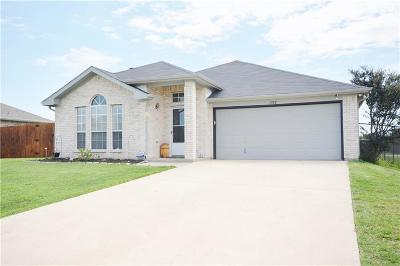 Midlothian Single Family Home For Sale: 1302 Bayberry Way