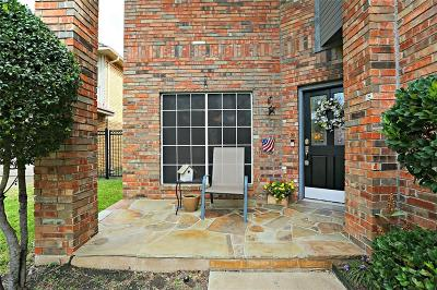 Irving Single Family Home For Sale: 4101 High Crest Drive