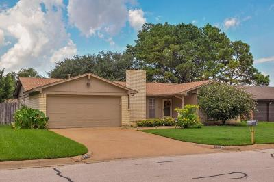 Arlington Single Family Home For Sale: 5205 Marshfield Court