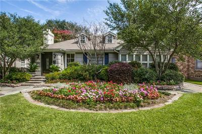 Single Family Home For Sale: 4408 Southern Avenue