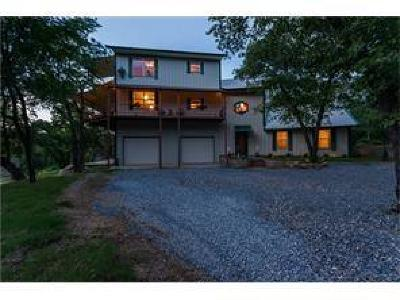 Grayson County Single Family Home For Sale: 346 Tuttle Circle