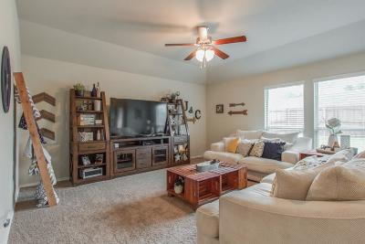 Collin County Single Family Home For Sale: 2929 Pecan Grove Drive