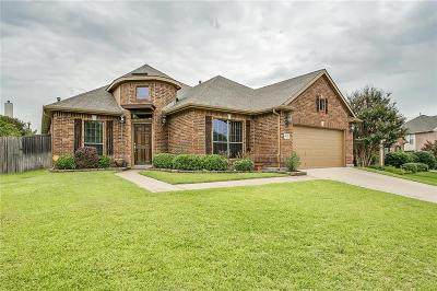 Fort Worth Single Family Home For Sale: 4913 Bellflower Way