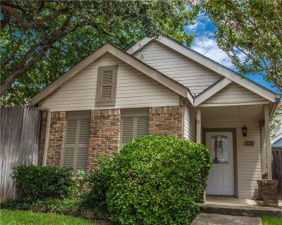 Single Family Home For Sale: 10840 Gable Drive