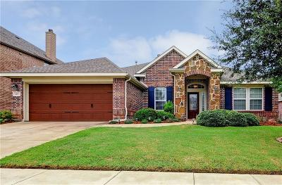 Rockwall, Fate, Heath, Mclendon Chisholm Single Family Home For Sale: 107 Vance Court