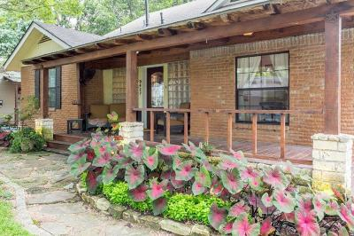 Dallas Single Family Home For Sale: 9427 Hobart Street