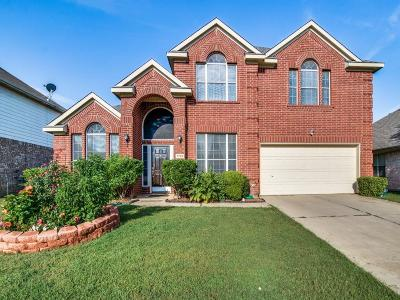 Single Family Home For Sale: 7729 Lexus Drive