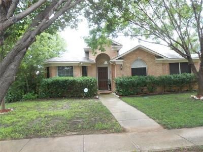 Fort Worth Single Family Home For Sale: 7792 Beaver Head Road