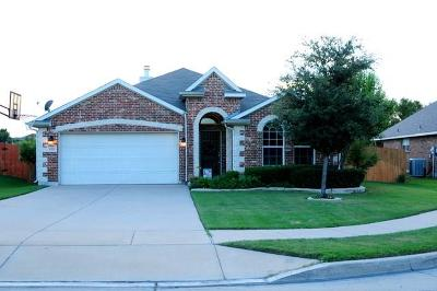 Single Family Home For Sale: 13233 Cheatham Court