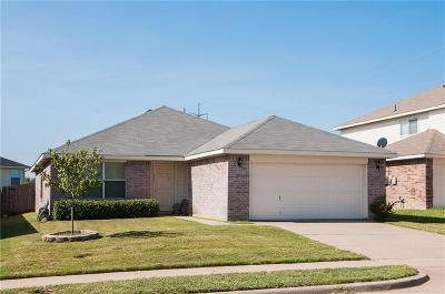 Waxahachie Single Family Home For Sale: 202 Country Meadows Boulevard