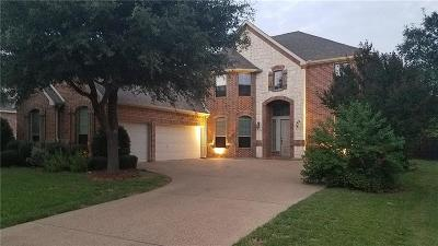 Collin County Single Family Home For Sale: 2716 Ranchview Drive