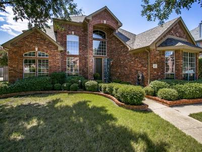 Murphy Single Family Home Active Option Contract: 417 Sumac Court