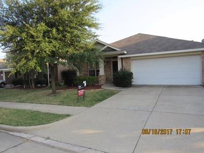 Rockwall, Fate, Heath, Mclendon Chisholm Single Family Home Active Option Contract: 504 Magnolia Drive