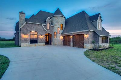 Rockwall Single Family Home For Sale: 1455 Windpointe Drive