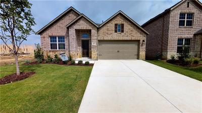 Fort Worth Single Family Home For Sale: 8025 Black Sumac
