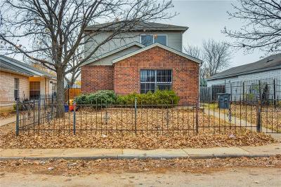 Dallas Single Family Home For Sale: 10227 Carolina Oaks Drive