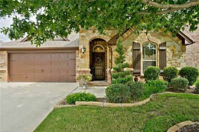 Fort Worth Single Family Home For Sale: 1433 Realoaks Drive