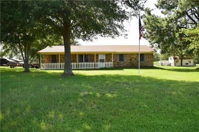 Emory Single Family Home For Sale: 106 Rcr 1219