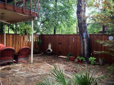 Carrollton Townhouse For Sale: 2969 Country Place Circle